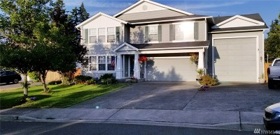 Bonney Lake Single Family Home For Sale: 10104 201st Av Ct E
