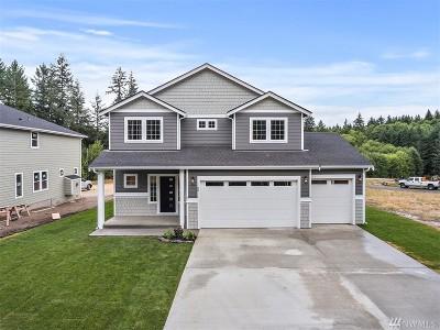 Single Family Home For Sale: 30 E Virgil Dr