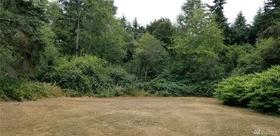 Federal Way Residential Lots & Land For Sale: 5101 SW 316th Place