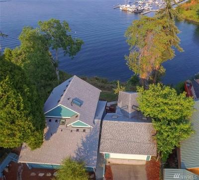 Bremerton Single Family Home For Sale: 1924 Taft Ave