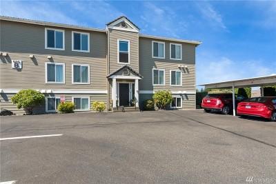 Tacoma Condo/Townhouse For Sale: 625 N Jackson Ave #B36