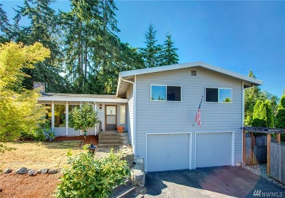 Edmonds Single Family Home For Sale: 8712 229th Place SW