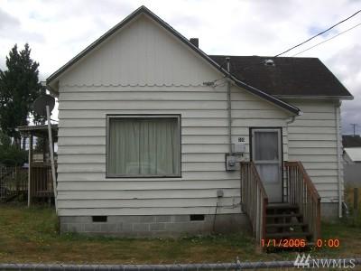 Orting Single Family Home For Sale: 209 Edgerton Lane NE