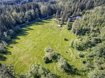 Deming Residential Lots & Land For Sale: 3 Mosquito Lake Rd