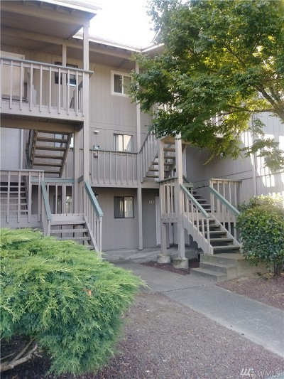 Auburn Condo/Townhouse For Sale: 3312 I