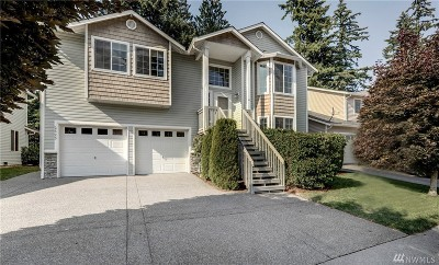 Everett Single Family Home For Sale: 2525 96th Place SE