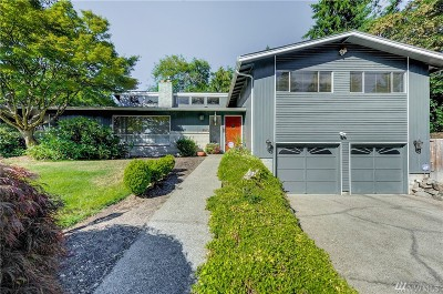 Federal Way Single Family Home For Sale: 31440 SW 26th Place