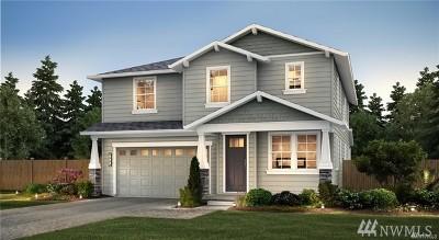 Port Orchard Single Family Home For Sale: 4985 Castleton Rd SW #121