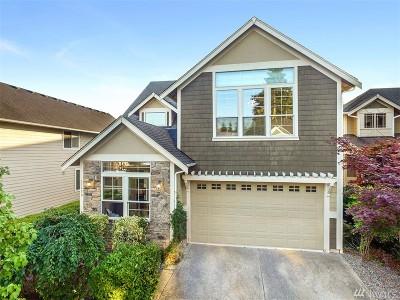 Bonney Lake Single Family Home For Sale: 11408 179th Av Ct E