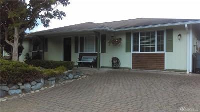 Orting Single Family Home For Sale: 513 Varner St SE