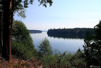 Shelton Residential Lots & Land For Sale: Tr B & C Of Sp 1588 & Sp 1529