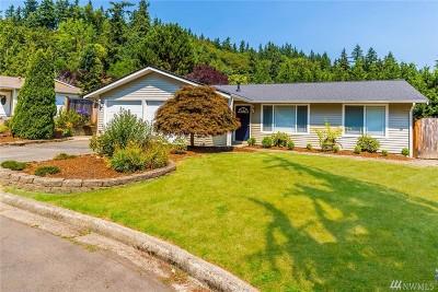 Kirkland Single Family Home For Sale: 12820 95th Ave NE