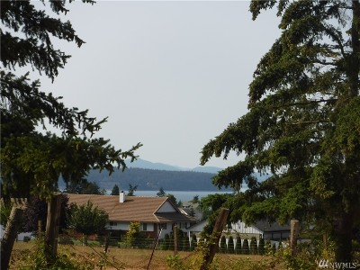 Camano Island Residential Lots & Land For Sale: 965 Terry Heights Lane