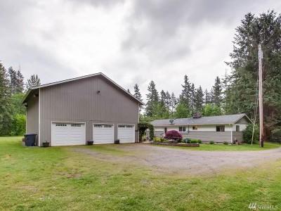 Auburn Single Family Home For Sale: 32010 176th Ave SE