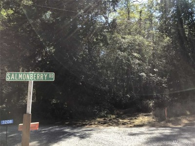 Langley Residential Lots & Land For Sale: Salmonberry Rd
