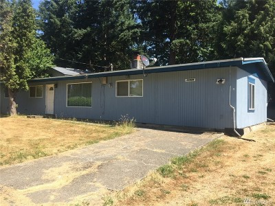 Renton Single Family Home For Sale: 13824 169th Ave SE