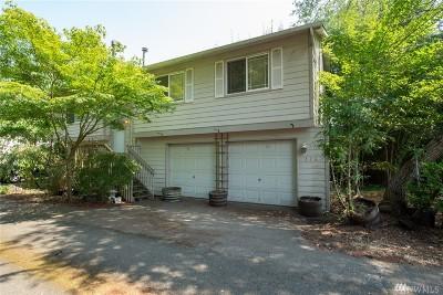 Shoreline Single Family Home For Sale: 326 NE 185th St