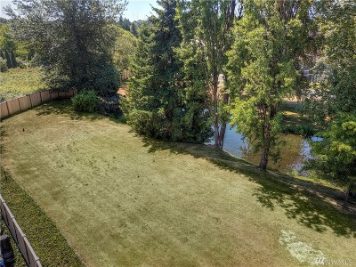 Seattle Residential Lots & Land For Sale: 2540 39th Ave E