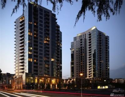 Bellevue Condo/Townhouse For Sale: 10672 NE 9th Place