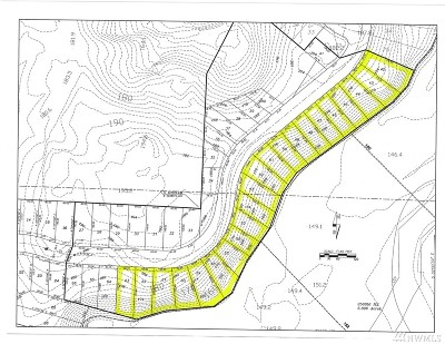 Tumwater Residential Lots & Land For Sale: 2135 79th Ave SE