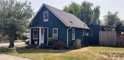 Puyallup Single Family Home For Sale: 1102 6th Ave SW