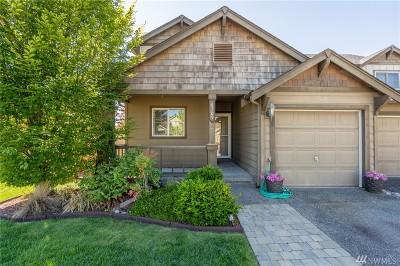 Bellingham Single Family Home For Sale: 4709 Leland St