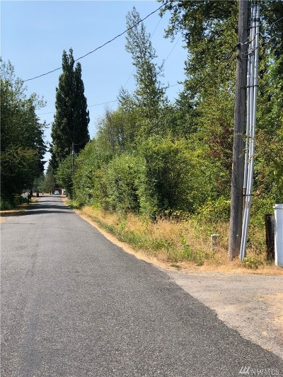 Tacoma Residential Lots & Land For Sale: 3115 88th St E