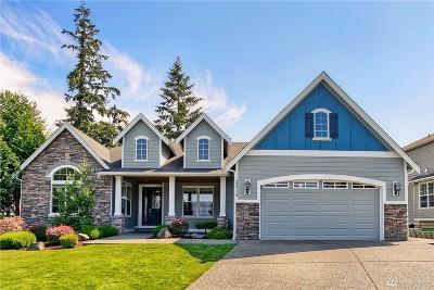 Milton Single Family Home For Sale: 2315 Alder St