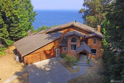 Single Family Home For Sale: 33266 Eglon Rd NE