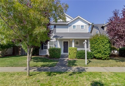 Dupont Single Family Home For Sale: 1286 Griggs St