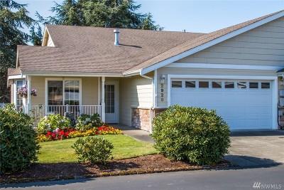 Bellingham Condo/Townhouse For Sale: 2928 Racine St