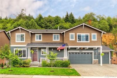 Bonney Lake Single Family Home For Sale: 10406 174th Ave E