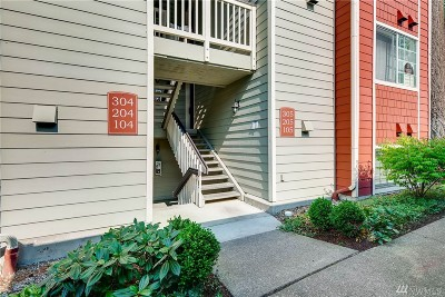 Mill Creek Condo/Townhouse For Sale: 15433 Country Club Dr #E105