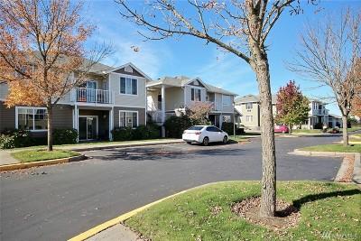 Auburn Condo/Townhouse For Sale: 1124 59th St SE #13-A