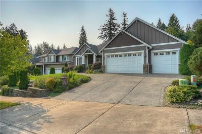 Puyallup Single Family Home For Sale: 2926 21st Av Ct SE