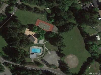 Bonney Lake Single Family Home For Sale: 18610 68th St E