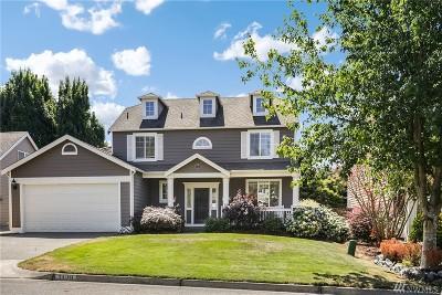 Tacoma Single Family Home For Sale: 3116 Maplewood Cir NE