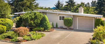 Bellevue Single Family Home For Sale: 15411 SE 11th St