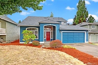 Kirkland Single Family Home For Sale: 7847 NE 125th St