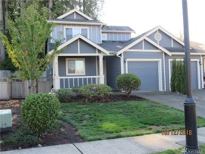 Lacey Single Family Home For Sale: 4325 Roxanna Lp SE #SE