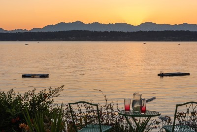 Gig Harbor Single Family Home For Sale: 8202 86th Ave NW