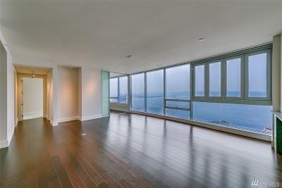 Seattle WA Condo/Townhouse For Sale: $2,780,000