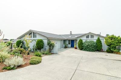 Anacortes WA Single Family Home Pending Inspection: $725,000