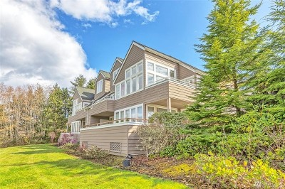 Port Ludlow Condo/Townhouse For Sale: 20 Fairway Lane #A