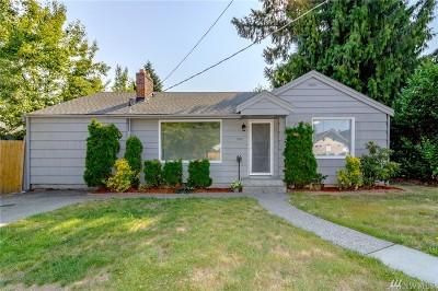 Auburn Single Family Home For Sale: 522 M St NE