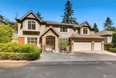 Newcastle Single Family Home For Sale: 15228 SE 83rd Lane