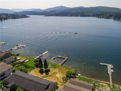 Bellingham Condo/Townhouse For Sale: 600 Northshore Dr #12