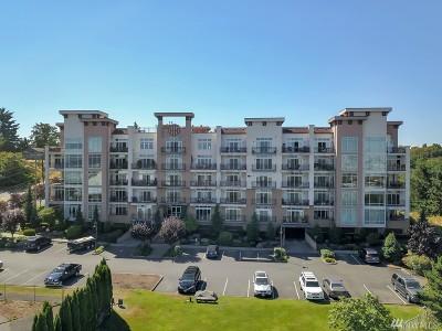 Tacoma Condo/Townhouse For Sale: 320 E 32nd St #210