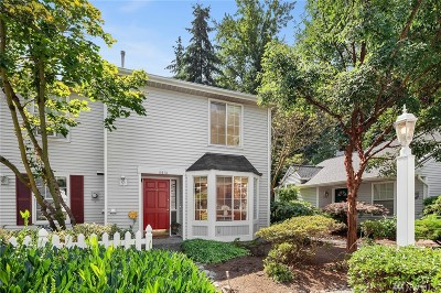 Kirkland Single Family Home For Sale: 10273 NE 129th Lane