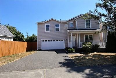 Auburn Single Family Home For Sale: 29654 126th Ave SE